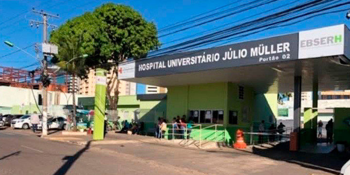 Hospital Universitário Júlio Müller